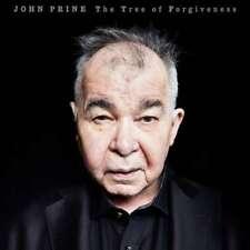 Prine,john - Tree Of Forgiveness,the NEW CD