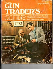 1976 GUN TRADER'S GUIDE-PAUL WAHL-254 PAGES