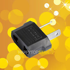 Travel Power Socket Plug Adapter Converter EURO/USA/US to Australia New Zealand