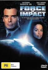 Force Of Impact (DVD) - All Regions