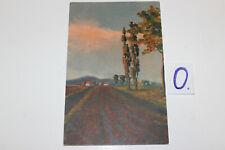 Postkarte Ansichtskarten Fotokunst KNG 8000 Dachauer Kunst-Postkarten-Serie 1 Ab