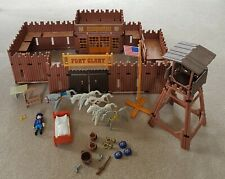 Playmobil 3806 Fort Glory Western Fort