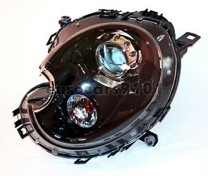 Mini Cooper Magneti Marelli Left Headlight LUS6032 63127270027