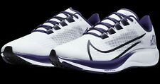 Nike Air Zoom Pegasus 37 (TCU Frogs) Shoes **BRAND NEW IN BOX** (Mens Size 10.5)