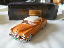 Brooklin Collection 1954 Chevy Bel-Air Hardtop 1:43 Diecast w/ box
