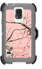 OTTERBOX Defender Series Case for Samsung Galaxy S5 Realtree Camo Pink