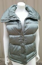 Talbots Petites Large Womens Puffer Vest Size PL COAT JACKET All Categories
