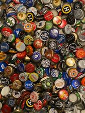 New Listing1000+ Assorted (65+ Different) Beer Bottle Caps Many Colors! C