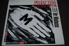 "PROPAGANDA ""The Nine Lives Of Dr. Mabuse"" 12"" MAXI VINYL / ISLAND - 601 222"