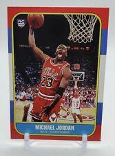 1986 Michael Jordan RC Rookie ACEO Card! #23 - Chicago Bulls - Mint Condition!