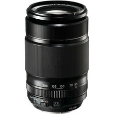 Fujifilm FUJINON XF 55-200mm F3.5-4.8 R LM OIS Zoom Lens NEW FUJI USA WARRANTY