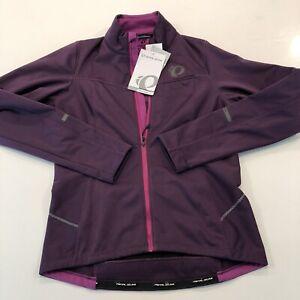 NEW Pearl Izumi Ride Women Select Escape Softshell Jacket Size Medium