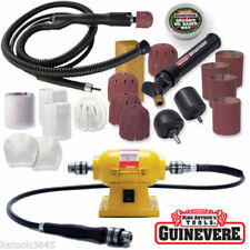 KATOOLS SANDING & PO;LISHING SYSTEM PLUS DUST EXTRACTOR SPECIAL SAVE$ 68.00