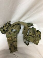 Eagle Industries Right Hand Multicam Vertical Pull Holster Rig .45 1911 CAG SOF
