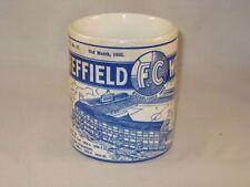 Sheffield Wednesday 1930s Vintage Great New Advertising MUG