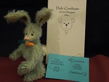 Deb Canham Artist Design Ernestine Bunny SE 127/500