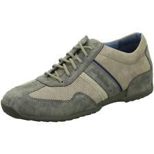 camel active Space 25, Herren Sneakers, Grau (Dk.GreyGrey