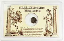 New ListingGenuine Ancient Coin From The Roman Empire