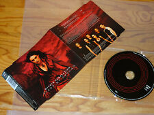 WITHIN TEMPTATION - STAND MY GROUND / 2 TRACK PROMO-MAXI-CD 2004 (MINT-)