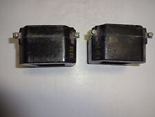 LOT OF 2 Square D MAGNETIC COIL 1775-S1-U24A