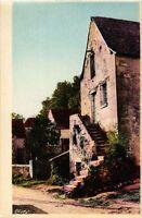 CPA Villaines-les-Rochers (I.-et-L.) - Habitation du XV siecle (253599)