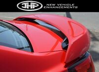 VF COMMODORE HOLDEN HIGH WING BOOT SPOILER PAINTED GENUINE- CALAIS EVOKE SS-V SS