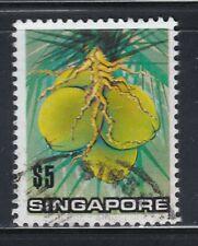 Singapore - Scott # 200