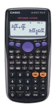 CASIO Scientific Calculator FX83GTPLUS Back to School GCSE A/As Level Standard