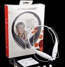 LG Electronics hbs-730 Tone + AURICOLARE BLUETOOTH STEREO-confezione di vendita-BIANCO