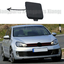 Rear Bumper Tow Hook Hauling Cap Cover For VW Golf GTI MK6 2010-2014