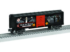 Lionel #84332 Halloween Spooky Sounds Boxcar