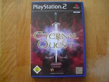 PlayStation 2  PS 2 Eternal Quest
