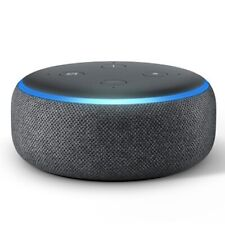 Amazon Echo Dot 3rd Generation - Smart Speaker with Alexa Different Colours