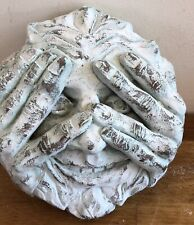 Latex Mould for making this Unusual Tree Man Face Plaque