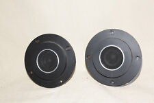 PAIR PIONEER 45-709F TWEETERS EX HPM-60 SPEAKERS EUC 7937