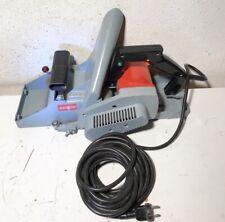 Mafell ZH 170 Zimmerei Hobelmaschine Balkenhobel Hobel Rechnung
