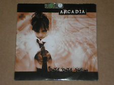 ARCADIA - COLD COLD BODIES - CD PROMO