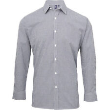 Long Formal Shirts 46 in. Chest for Men