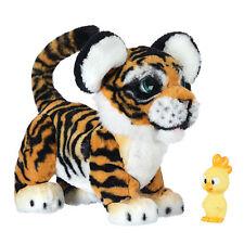 Hasbro FurReal Friends Tyler der Königstiger B9071 elektrisches Haustier Tiger