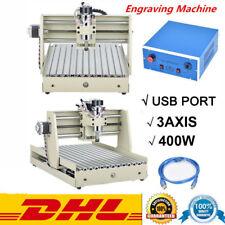 USB 3 Assi 3040T CNC Router Incisore Macchina per incidere Fresatrice Engraver