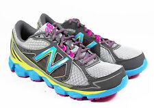 New balance wr750rb3 cortos zapatos zapatillas running gris H. azul (f) talla 37,5