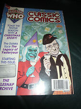 Dr Who classic comic Issue 15