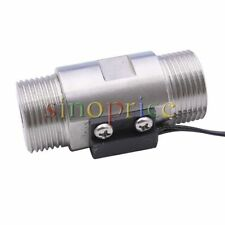 Magnetic Stainless Steel Water Flow Switch Sensor