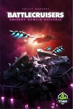 Eminent Domain: Battlecruisers game (New)