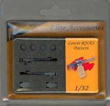 GasPatch Models 1/32 BRITISH LEWIS GUN ROYAL NAVAL AIR SERVICE PATTERN  (2)