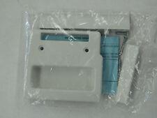 Andersen Insect Screen Hardware Kit for 2 Panel Sliding Door, White
