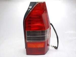 JDM MITSUBISHI N84W Chariot Grandis Tail lights Right side MR391782 220-87262