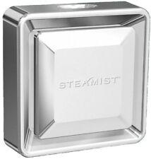 Steamist 3199 Nickel Universal Steam Head