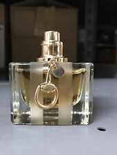 Gucci By Gucci Women 1 Oz Eau De Toilette Spray Unbox 30 ML New