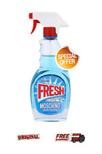Moschino Fresh Couture Women EDT 100ml SPECIAL OFFER